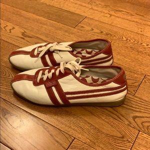 Coach Ellie Tennis Shoes
